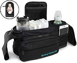 lightweight stroller with shoulder strap