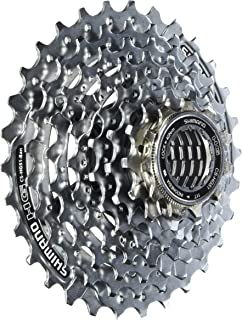 Road Bike 8 Speed Cassette