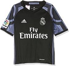 adidas Real Madrid 3 JSY Y - Camiseta 3ª Equipación Real Madrid CF 2015/2016 Niños