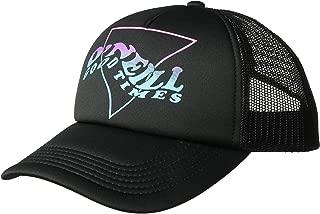 O'NEILL Women's Breakers Screen Print Trucker Hat