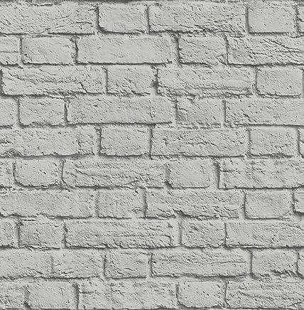 Fine Decor 31284/ /Papier peint FD31284 th/ème : mur brut