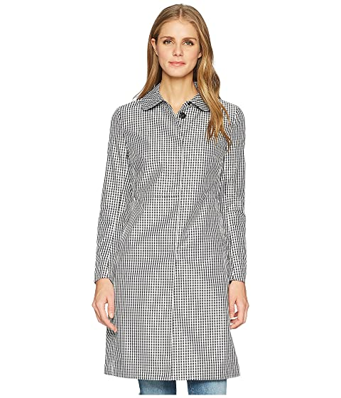 Gingham Coat from 6PM.COM