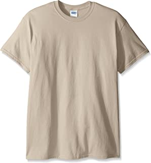 Best gildan natural t shirt Reviews