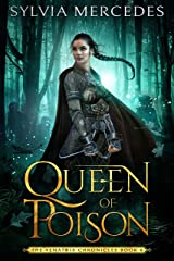 Queen of Poison (The Venatrix Chronicles Book 6) Kindle Edition