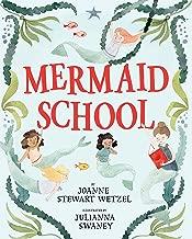 Best mermaid school book Reviews