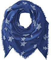 rag & bone - Star Scarf