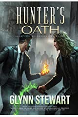 Hunter's Oath (Changeling Blood Book 2) Kindle Edition