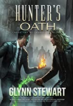 Hunter's Oath (Changeling Blood Book 2)