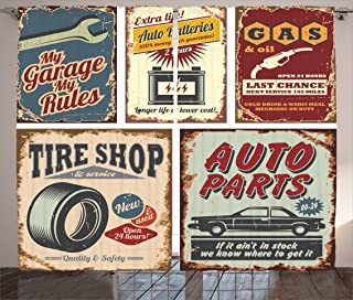 image garage automobile