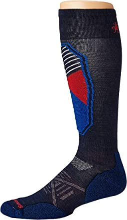 Smartwool - PhD Ski Light Pattern