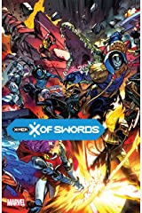 X Of Swords (X Of Swords (2020)) Kindle Edition