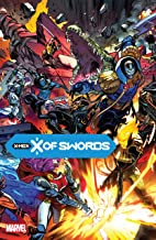 X Of Swords (X Of Swords (2020))