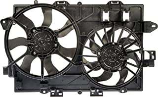 Dorman 621-052 Radiator Fan Assembly