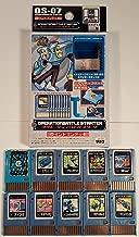 Megaman Operation Battle Advanced PET Starter Deck - Windman (OS-07 Rockman EXE Axess 2004)