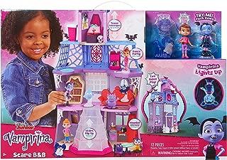 vampirina toy house