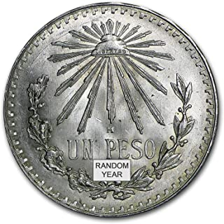 Best mexican silver peso coins Reviews