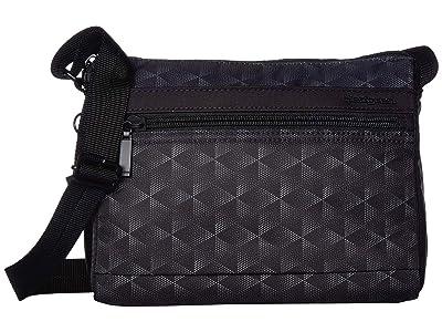 Hedgren Eye RFID Shoulder Bag (Gradient Print) Shoulder Handbags