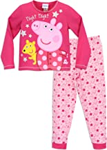 Peppa Pig - Ensemble de Pyjama - Fille - Night Night