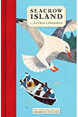 Seacrow Island (The New York Review Books Children's Collection) Kindle Edition