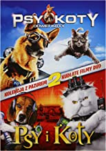 Cats and Dogs / Cats & Dogs: The Revenge of Kitty Galore [2DVD] (English audio. English subtitles)