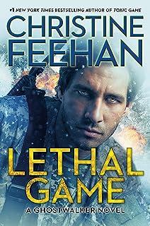 Lethal Game (A GhostWalker Novel Book 16)