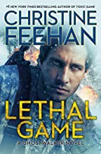 Lethal Game (A GhostWalker Novel Book 16) PDF