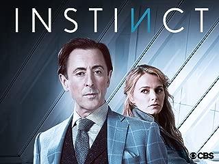 Best tv instinct episodes Reviews