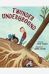 Thunder Underground Kindle Edition