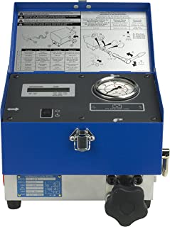 Best hydraulic flow tester Reviews
