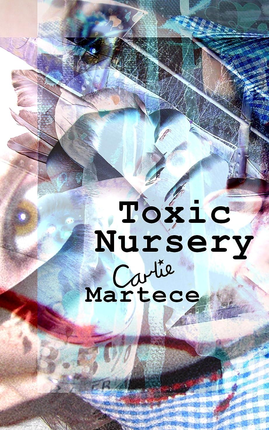 に関してミリメーター解き明かすToxic Nursery (Constructed Sanity Book 1) (English Edition)