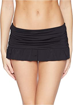Kenneth Cole Ready to Ruffle Skirted Bottom