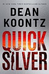Quicksilver Kindle Edition