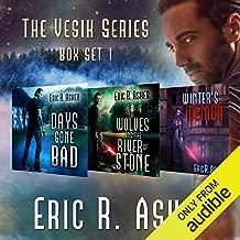 Best vesik series book 8 Reviews