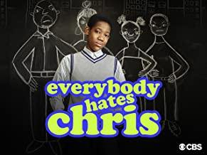 Everybody Hates Chris, Season 3