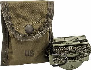 CMMG Official US Military Tritium Lensatic Compass