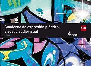 Cuaderno de Expresión Plástica. 4 ESO
