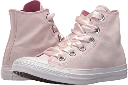 Chuck Taylor® All Star Pastel Canvas Big Eyelet Hi