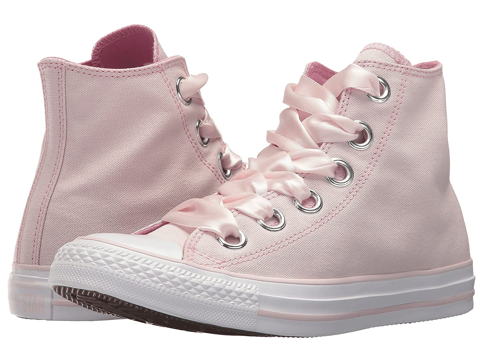 Converse Chuck Taylor® All Star Pastel Canvas Big Eyelet HiCheap and distinctive eye-catching shoes