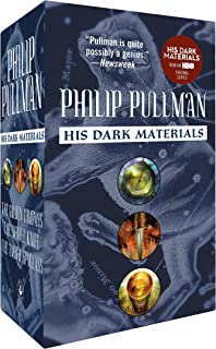 His Dark Materials 3-Book Mass Market Paperback Boxed Set: The Golden Compass; The Subtle Knife; The Amber Spyglass