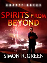 Spirits From Beyond: Ghost Finders Book 4