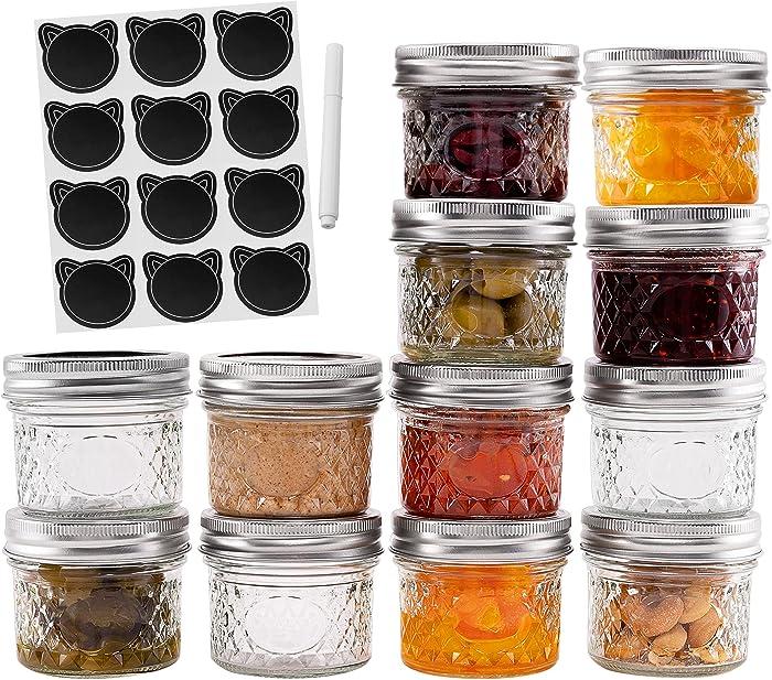 Top 10 Decorative Food Jars