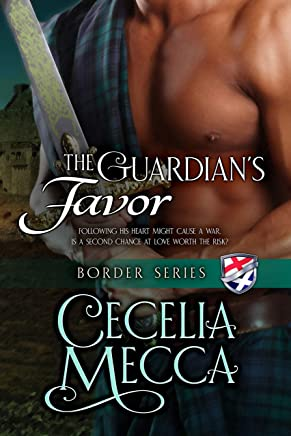 The Guardian's Favor (Border Series Book 9)