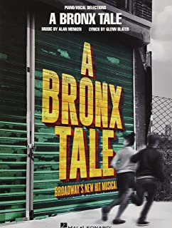 A Bronx Tale: Broadway's New Hit Musical
