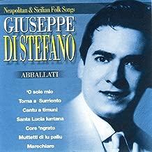 Abballati - Neopolitan & Sicilian Folk Songs