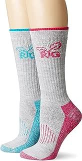 Women's Tall Boot Socks Pack (2 Pair)