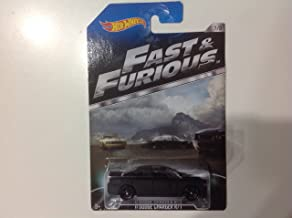 Hot Wheels Fast & Furious '11 Dodge Charger R/T #7/8 International Card Release