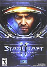 Best starcraft 2 wings of liberty Reviews