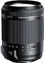 Tamron AF 18-200 mm F/3.5-6.3 XR Di II - Objetivo para cámara Sony Alpha DSLR (A-Mount) (distancia focal 18-200 mm, apertura f/3.5-6.3, diámetro filtro: 62mm), color negro