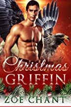 Christmas Griffin (A Mate for Christmas Book 5)