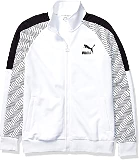 puma logo tracksuit